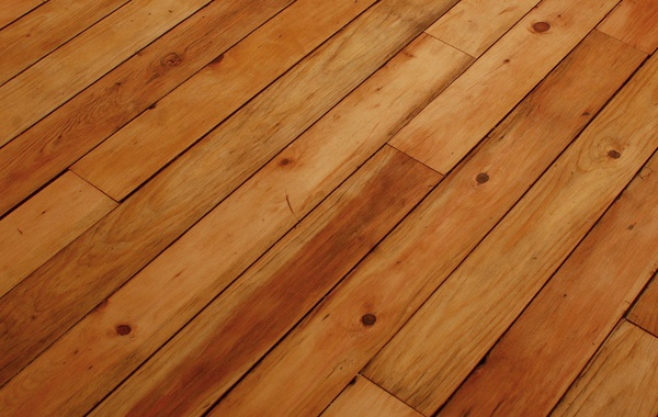 How To Find A Healthier Wood Finish