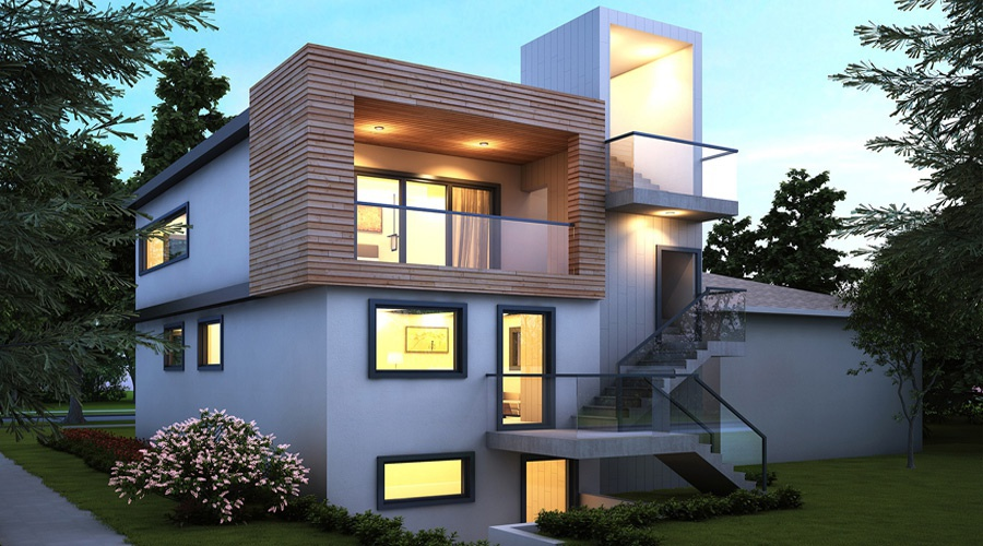Vancouver Makes Attaining Passive House Certification Easier Ecohome