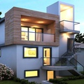 Vancouver Passive House