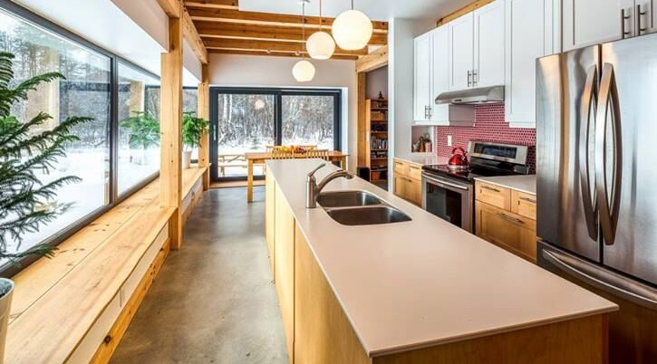Building A Passivehaus House In Canada An Owners View Ecohome