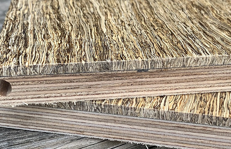 All About Hemp Wood Flooring, How it's Made, Where to Buy?