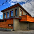 Vancouver's first laneway house