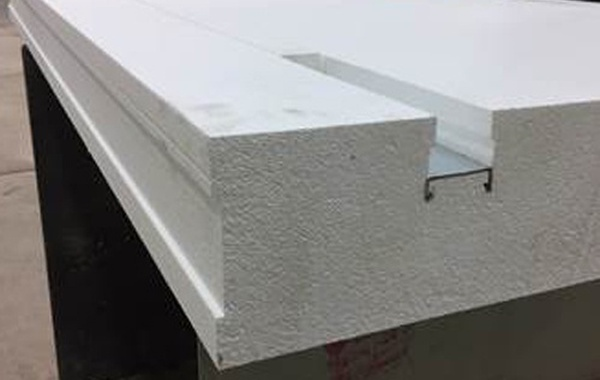 ThermalWall PH Insulated Wall Panels for Passive House or Zero Net Energy