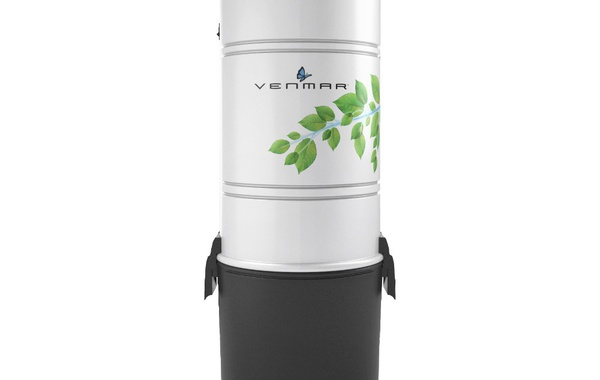 Venmar central vacuums