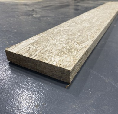 Hemp board dimensional lumber can replace oak and maple and help preserve forests