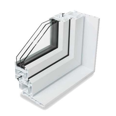 NZP  EUROStyle high-performance windows for energy-efficient homes