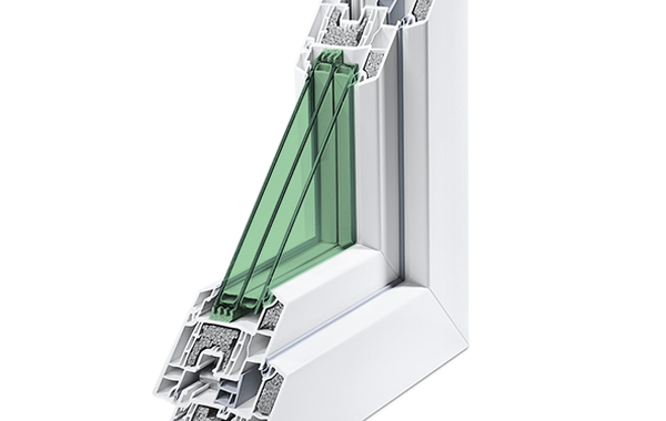 NZP Passive House Certified windows for high-performance homes