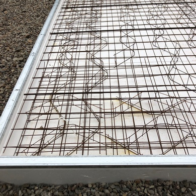 GEO-Slab shallow slab-on-grade foundations (unheated) from Legalett