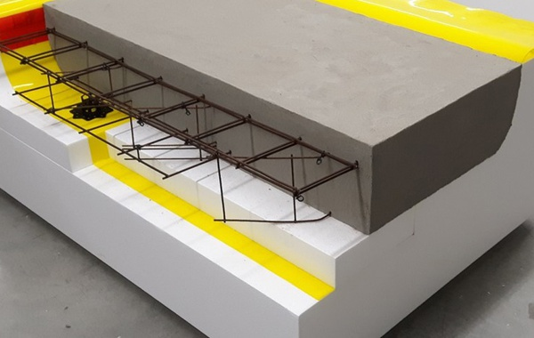 GEO-Passive super insulated slab-on-grade foundations
