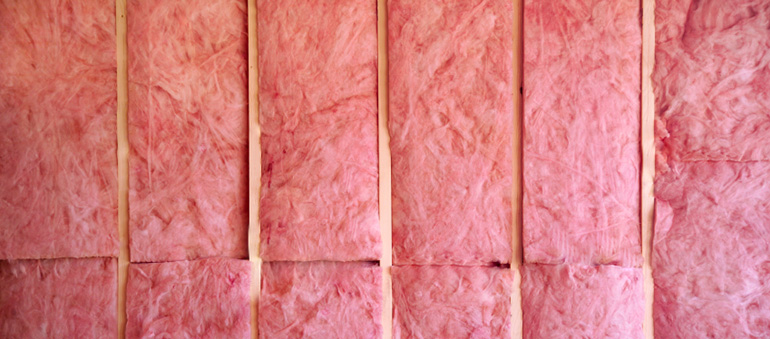 What is the best insulation for a home ecohome for Fire rated batt insulation