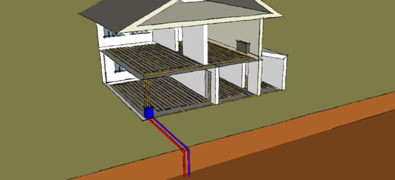 Is Geothermal heating worth it? - Ecohome on