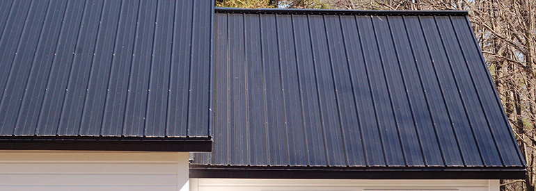 Choosing roofing materials - Ecohome