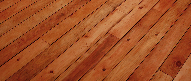 Choosing Healthy And Durable Floors Ecohome - Are bamboo floors scratch resistant