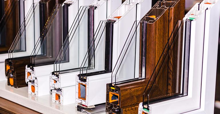 Whats The Best Window Frame Material Wood V Aluminum V