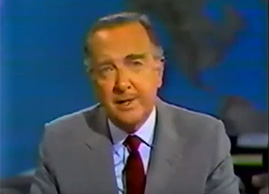 Walter Cronkite on CBS News - Can the Earth be Saved? - Earth Day 2020 50 Year Anniversary Ecohome