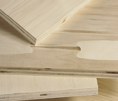 Columbia Forest Products Hardwood Plywood
