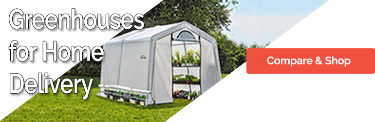 Greenhouses & Greenhouse equipment for cold climates , see here