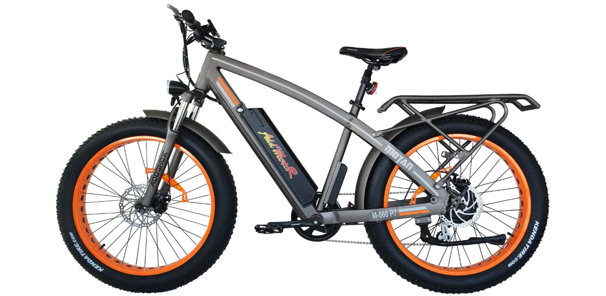 ebikes for city commuters at the best prices