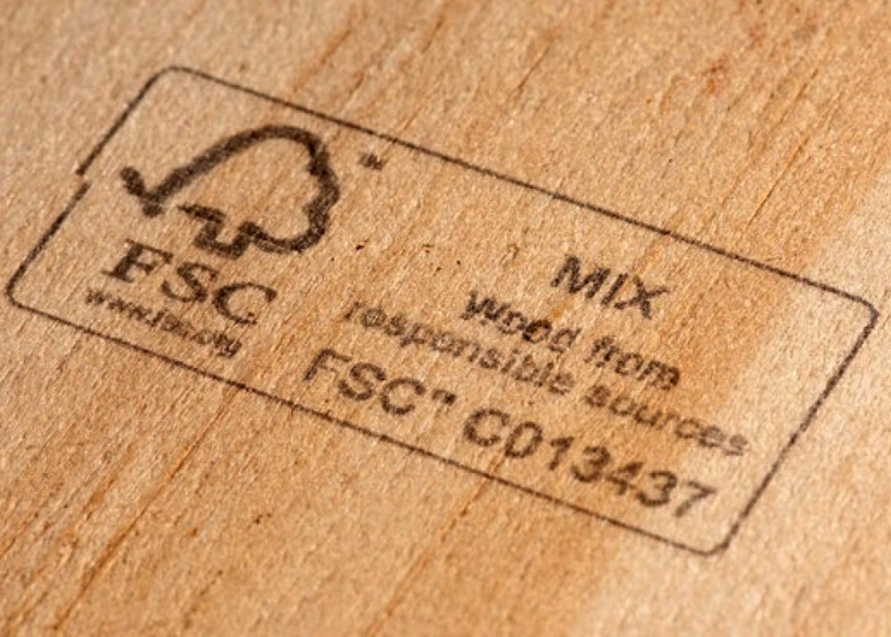 What Does Fsc Certified Mean For Wood Lumber Products Ecohome